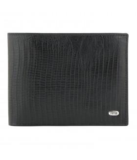 Портмоне мужское 137.041.01 Black