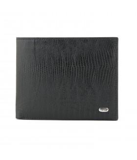 Портмоне мужское 140.041.01 Black