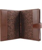 Обложка на автодокументы + паспорт 595.000.222 D.Brown