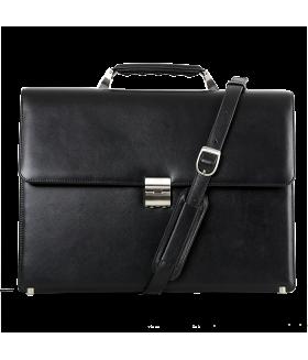 Портфель 824.000.01 Black