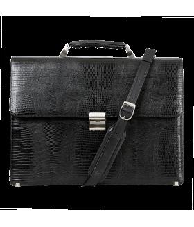 Портфель 824.041.01 Black