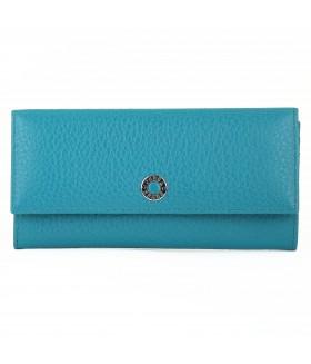 Портмоне женское 301.46B.32 Turquoise