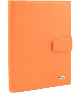 Обложка на автодокументы + паспорт 595.167.89 Orange Pops