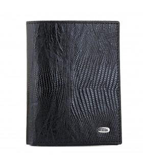 Портмоне мужское 184.041.01 Black
