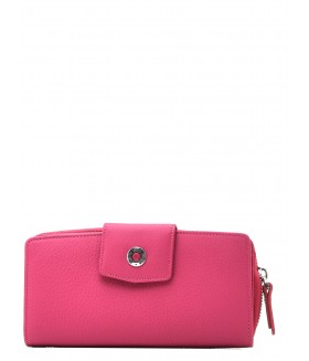 Портмоне женское 203.33.11 Fuchsia / Pink