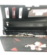 Портмоне женское 407.530.01 Black