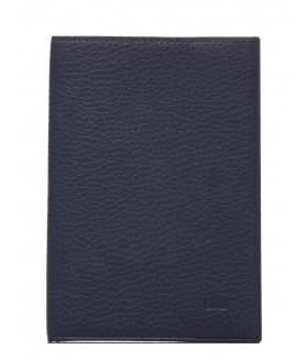 Обложка на паспорт 500.55.04 Navy