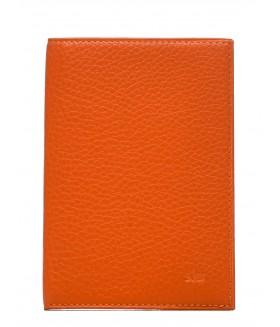 Обложка на паспорт 500.55.06 Orange