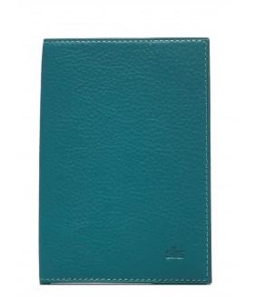 Обложка на паспорт 500.55.07 Turquoise