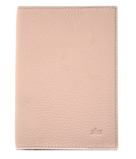 Обложка на паспорт 500.55.10 Pink