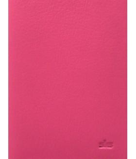 Обложка на паспорт 500.55.11 Fuchsia / Pink