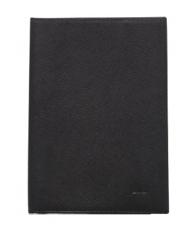 Обложка на паспорт 500.66.01 Black