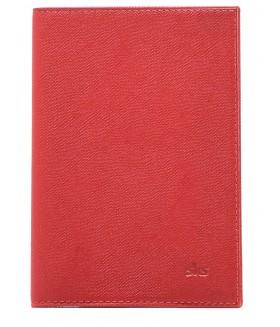 Обложка на паспорт 500.66.02 Red