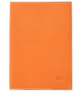 Обложка на паспорт 500.66.06 Orange