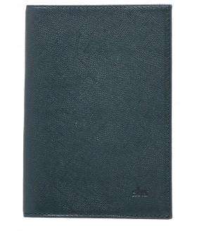 Обложка на паспорт 500.66.08 D.Green