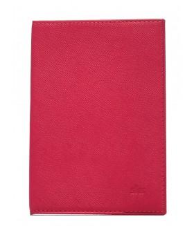 Обложка на паспорт 500.66.11 Fuchsia / Pink