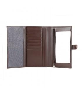 Бумажник путешественника 558.000.222 Brown