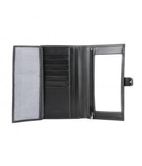 Бумажник путешественника 558.000.KD1 Black
