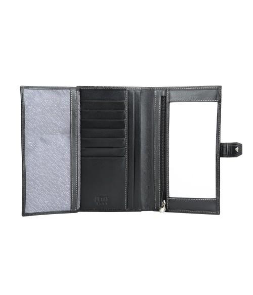 Бумажник путешественника 558.041.KD1 Black