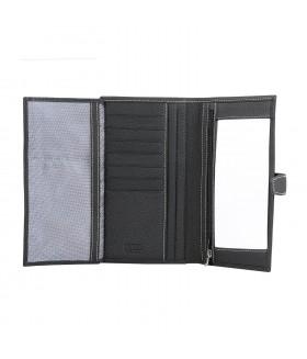 Бумажник путешественника 558.234.KD1 Black