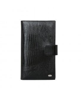 Бумажник путешественника 2394.41P.01 Black