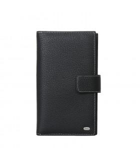 Бумажник путешественника 2394.46D.KD1 Black