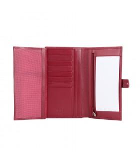 Бумажник путешественника 558.4000.10 Red