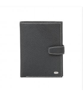 Обложка на автодокументы + паспорт 596.234.KD1 Black