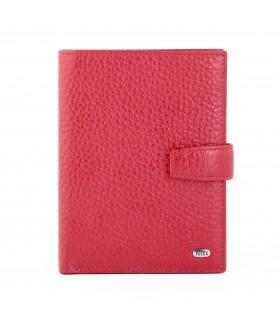Обложка на автодокументы + паспорт 596.46B.10 Red