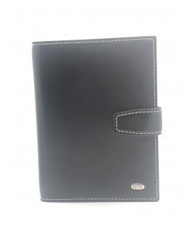 Обложка на автодокументы + паспорт 595.000.KD1 Black