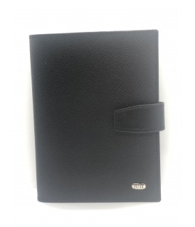 Обложка на автодокументы + паспорт 595.174.01 Black