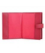 Обложка на автодокументы + паспорт 595.4000.10 Red