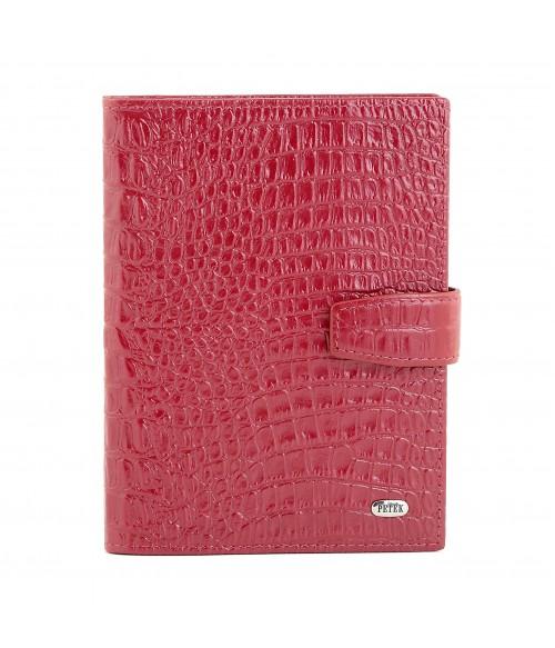 Обложка на автодокументы + паспорт 595.067.10 Red