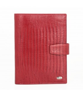 Обложка на автодокументы + паспорт 596.041.10 Red