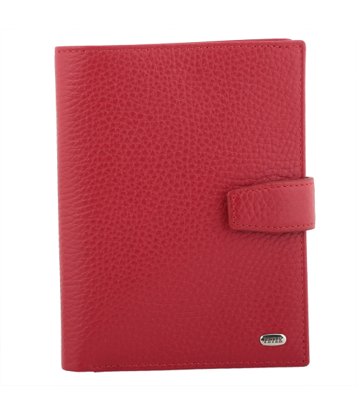 Обложка на автодокументы + паспорт 596.46D.10 Red