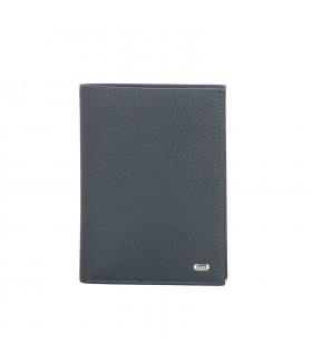 Обложка на паспорт + портмоне 597.234.08 Navy