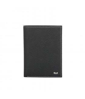 Обложка на паспорт + портмоне 597.234.KD1 Black