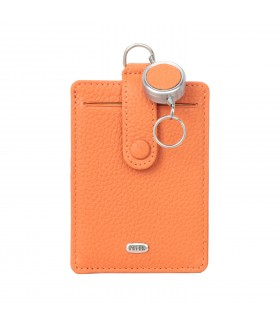 Бейдж 602.199.24 Orange