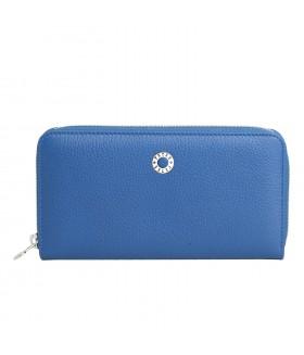 Портмоне женское 397/2.199.81 D.Blue