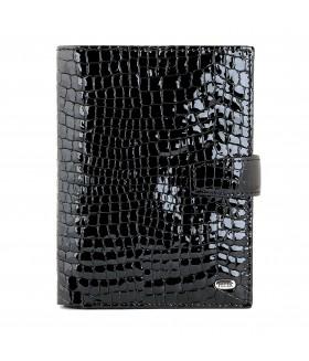 Обложка на автодокументы + паспорт 596.091.01 Black
