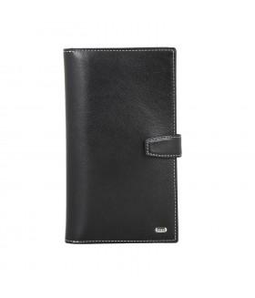 Бумажник путешественника 557.000.KD1 Black
