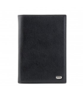 Обложка на паспорт 581.000.01 Black
