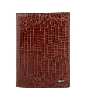 Обложка на паспорт 581.041.02 D.Brown