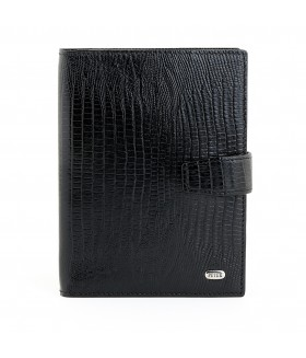 Обложка на автодокументы + паспорт 595.041.01 Black