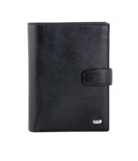 Обложка на автодокументы + паспорт 596.000.01 Black