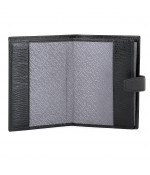 Обложка на автодокументы + паспорт 596.041.01 Black