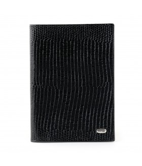 Обложка на паспорт 581.173.01 Black